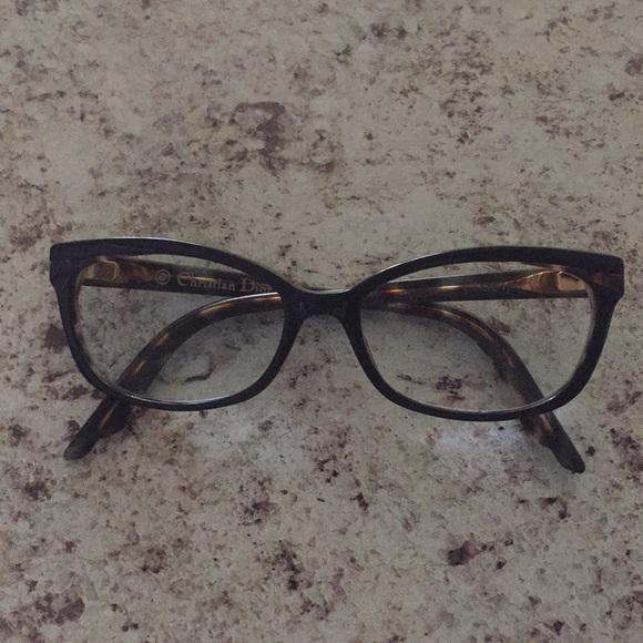 939ea676854 Dior Accessories - Christian Dior Frame CD3242 Eyeglasses Designer